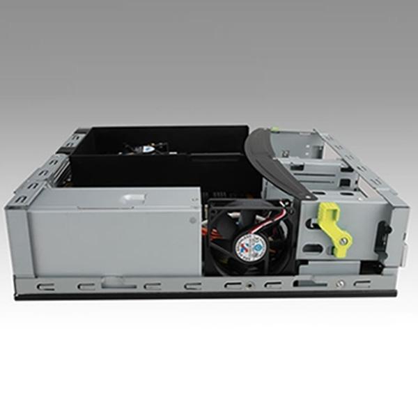 (基本構成 CPU:Intel Core i7-9700/メモリ:DDR4 8GB(4GBx2)/SSD:240GB/HDD:-/電源:300W 80PLUS BRONZE/グラボ:-) BKI79700AS1HS240S2 コスパ抜群! カスタマイズ可能 BTOパソコン Barikata Kaedama