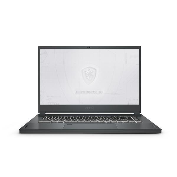 15.6インチ / Core i9 / Quadro RTX5000 / メモリ : 64GB / SSD : 1TB / Win10 Pro / ノートパソコン MSI ゲーミングノートパソコン WS66-10TM-248JP