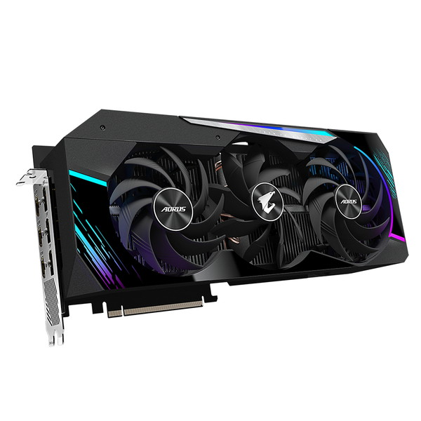 グラフィックボード GIGABYTE ギガバイト NVIDIA GeForce RTX 3080 GV-N3080AORUS M-10GD R2.0 [GVN3080AORUSM10GDR20]
