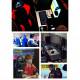 ローザ ゲーミングチェア ブルー色【BL】 株式会社関家具 日本の老舗家具メーカーがつくったゲーミングギアブランド 【代引・日時指定・キャンセル不可・北海道沖縄離島配送不可】