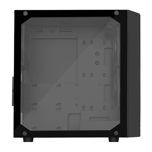 (Core i7-10700K/メモリ:DDR4 8GB(8GBx1)/SSD:500GB NVMe/HDD:-/電源:650W 80PLUS BRONZE/グラボ:-) Barikata-343131  カスタマイズ可能 BTOパソコン Barikata PS15