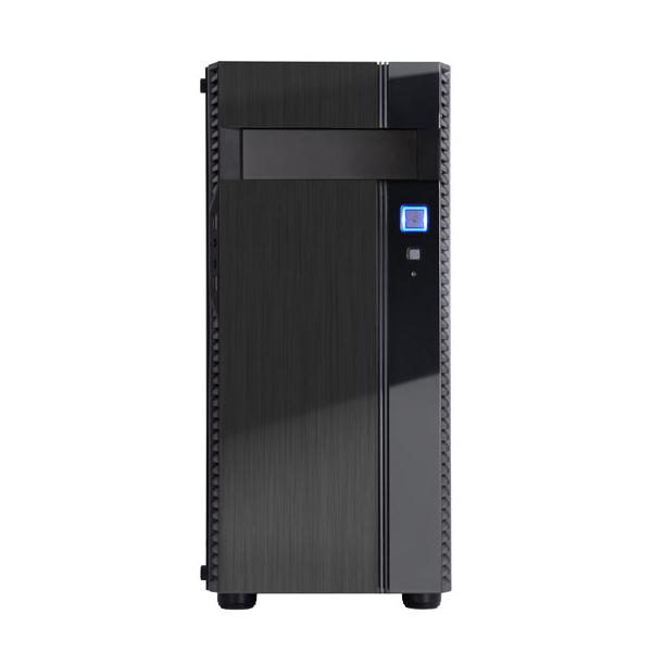 (基本構成 CPU:Core i3 10100/メモリ:DDR4 8GB(4GBx2)/SSD:240GB/HDD:-/電源:500W 80PLUSブロンズ/グラボ:-) Barikata Kaedama-336531 BTOパソコン カスタマイズ可能