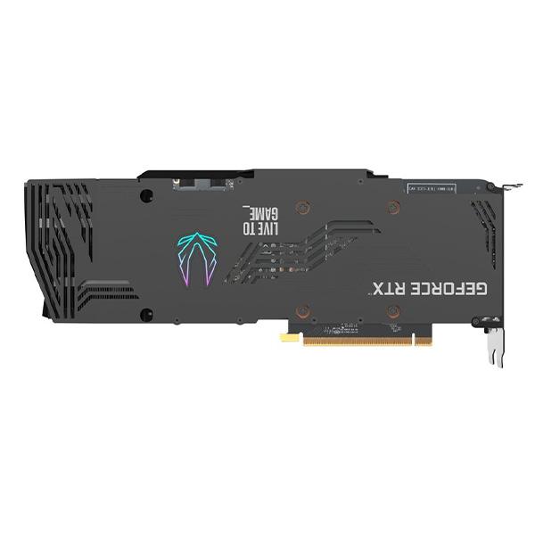 グラフィックボード ビデオカード ゾタック ZOTAC GAMING GeForce RTX 3080 Trinity OC LHR ZT-3080-10G-TOCL ZT-A30800J-10PLHR [ZTA30800J10PLHR]