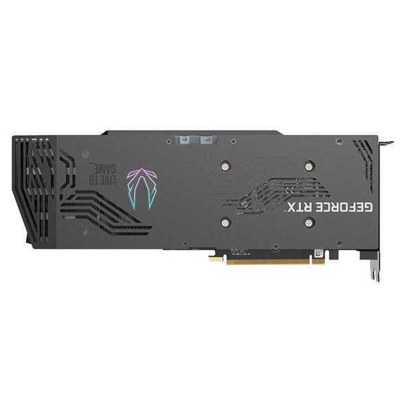 グラフィックボード ビデオカード ゾタック ZOTAC GAMING GeForce RTX 3070 Ti TRINITY OC 8GB ZT-3070Ti-8G-Tri-OC ZT-A30710J-10P [ZTA30710J10P]