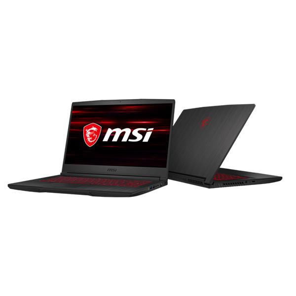 15.6インチ / Core i7 / RTX 2060 / メモリ 8GB / SSD 512GB / Win10 Home / ノートパソコン MSI ゲーミングノートパソコン GF65-10SER-1262JP