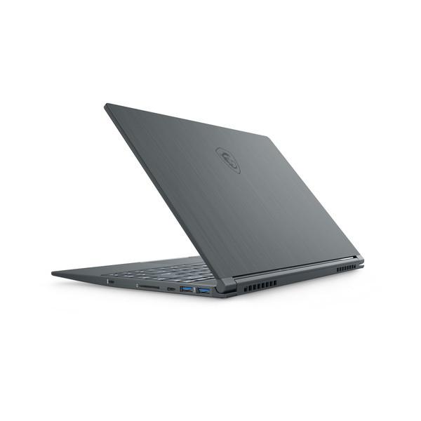 14インチ / Core i5 / MX330 / メモリ : 8GB / SSD : 256GB / Win10 Home / ノートパソコン MSI クリエイターノートパソコン Modern-14-A10RAS-1020JP