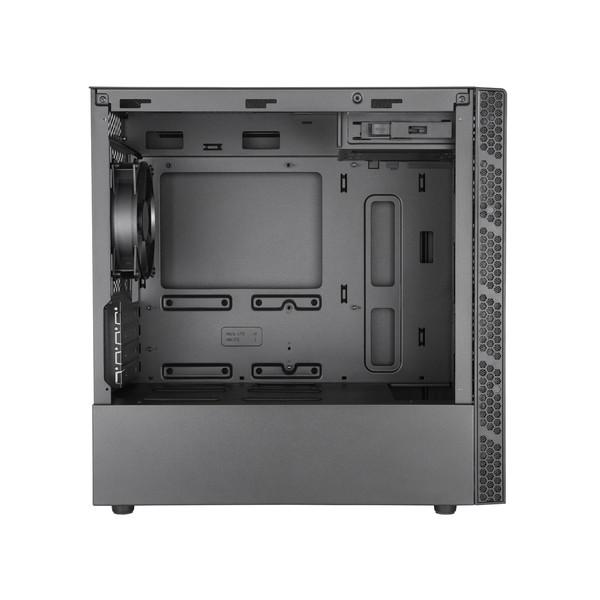 PCケース COOLER MASTER クーラーマスター MasterBox MB400L With Odd MCB-B400L-KG5N-S00 対応マザーボード:MicroATX/Mini-ITX [MCBB400LKG5NS00]