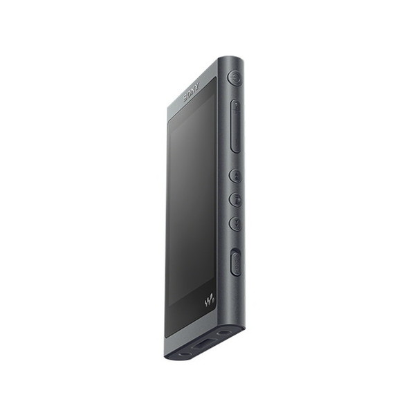デジタルオーディオプレーヤー(DAP) SONY(ソニー) ウォークマン WALKMAN NW-A55 (B) (16GB グレイッシュブラック 記憶媒体:フラッシュメモリ/外部メモリ 再生時間:45時間 インターフェイス:USB2.0/Bluetooth)