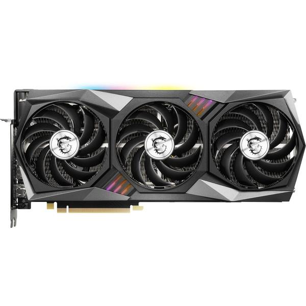 グラフィックボード ビデオカード MSI エムエスアイ GeForce RTX 3070 GAMING Z TRIO [GeForceRTX3070GAMINGZTRIO]