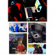 ルセル ゲーミングチェア ブルー色【BL】 株式会社関家具 日本の老舗家具メーカーがつくったゲーミングギアブランド 【代引・日時指定・キャンセル不可・北海道沖縄離島配送不可】