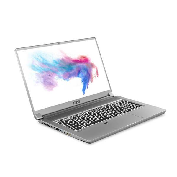 17.3インチ / Core i7 / SSD:1TB / RTX2060 / メモリ:64GB / Win10 Pro / クリエイターノートパソコン msi Creator-17-A10SE-015JP