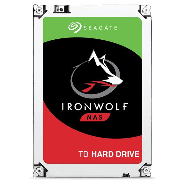 ハードディスク HDD 3.5インチ SEAGATE シーゲイト 容量:8TB キャッシュ:256MB インターフェイス:Serial ATA600[ST8000VN004]