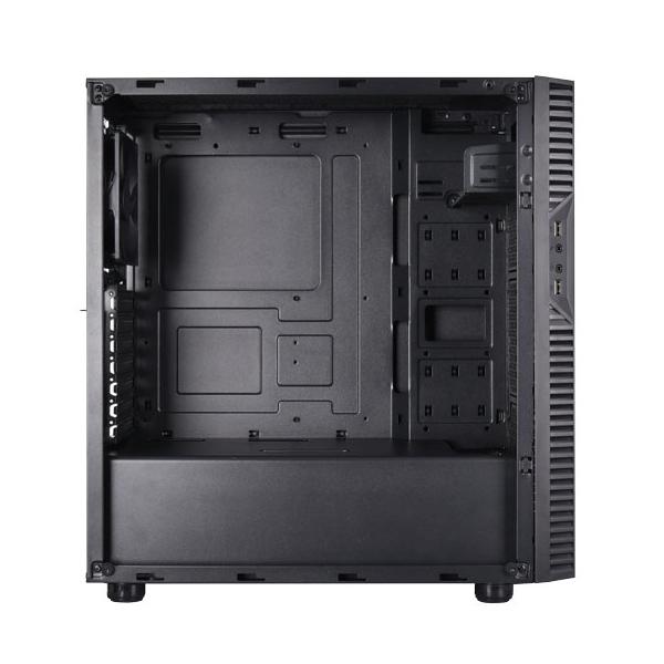 (基本構成 CPU:Core i3 9100/メモリ:DDR4 8GB(4GBx2)/SSD:240GB/HDD:-/電源:500W 80PLUSブロンズ/グラボ:-)BKI39100AS1HS240PS14B BTOパソコン