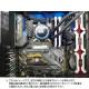 (基本構成 CPU:i7-10700K/メモリ:DDR4 16GB/SSD:NVMe 500GB/HDD:-/電源:750W 80 PLUS Gold/グラボ:-) SGI710700KA1Z500TMD ゲーミングPC Sengoku Gaming BTOパソコン Barikata カスタマイズ可能