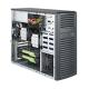 【ワークステーション】 APPLIED CERVO Grasta Type-ES2S-G 2CPU 搭載ワークステーション(最大 Xeon® Scalable 2CPU / 最大 GeForce RTX™ 3080 2GPU)