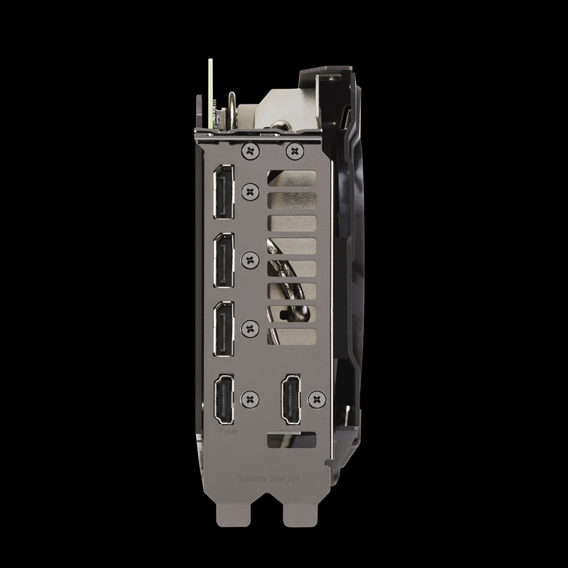 グラフィックボード ASUS TUF-RTX3080-O12G-V2-GAMING NVIDIA GEFORCE RTX3080 [TUFRTX3080O10GV2GAMING]LHR