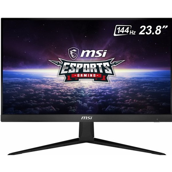 MSI エムエスアイ 23.8型液晶ディスプレイ OPTIX-G241