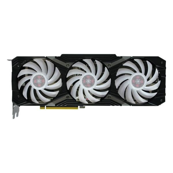 グラフィックボード ビデオカード エルザ ELSA GeForce RTX 3080 Ti ERAZOR X GD3080T-12GEREZX NVIDIA GeForce RTX3080Ti