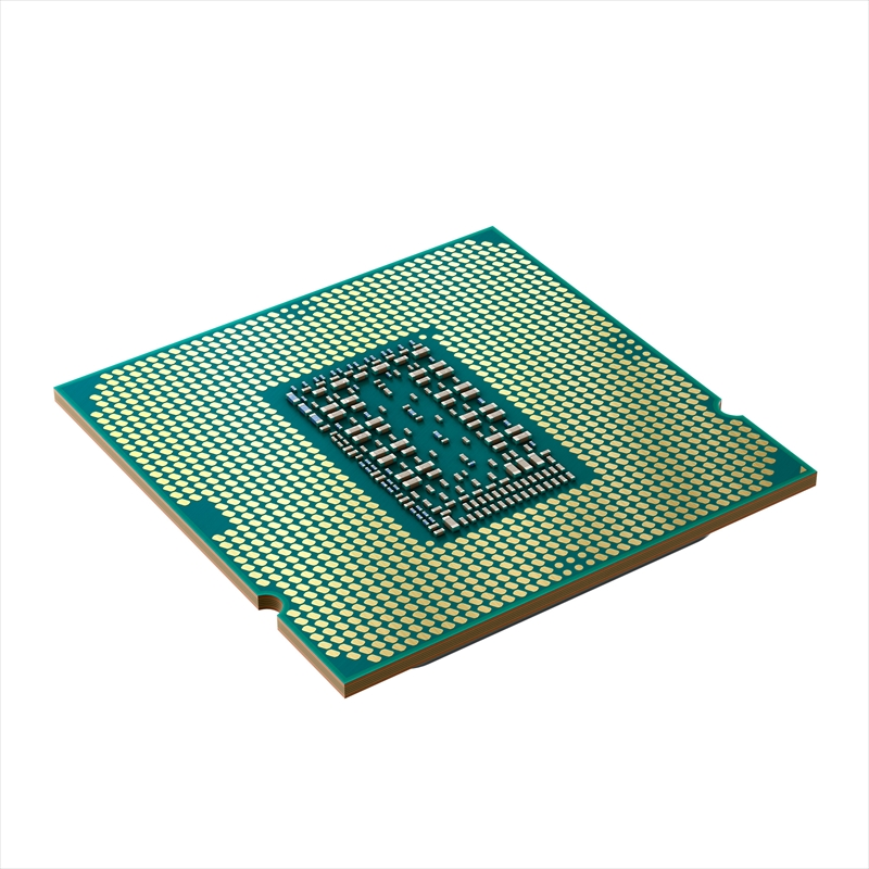 CPU インテル11th intel Core i5 11400 BOX RocketLake-S クロック周波数 2.6GHz ソケット形状 LGA1200 [BX8070811400]