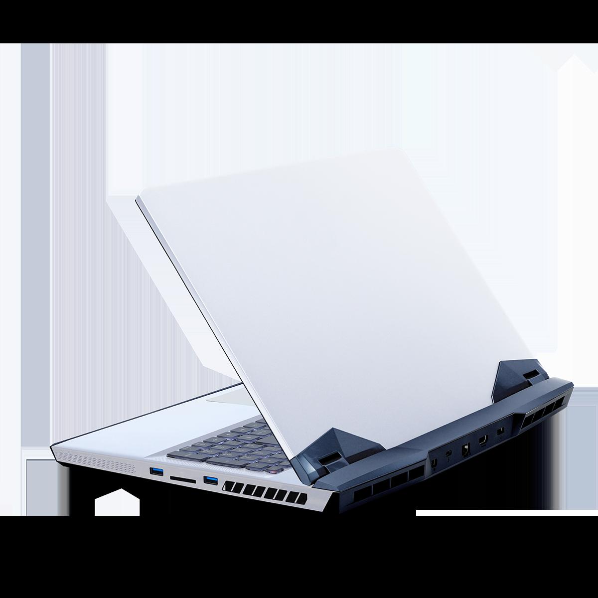 VELUGA A5000 G3-17(OS無し) 17.3インチ / Core i9 11980HK / RTX A5000 / メモリ 64GB / SSD 2TB /OSなし / ノートパソコン ELSA エルザ モバイルワークステーション ELVG317-i9A5K6412SNR 【代引・日時指定・キャンセル不可・北海道沖縄離島配送不可】