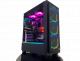 (Core i7-10700/メモリ:DDR4 8GB(8GBx1)/SSD:500GB NVMe/HDD:-/電源:750W 80PLUS GOLD/グラボ:-) Barikata-398854 カスタマイズ可能 BTOパソコン Barikata SF30