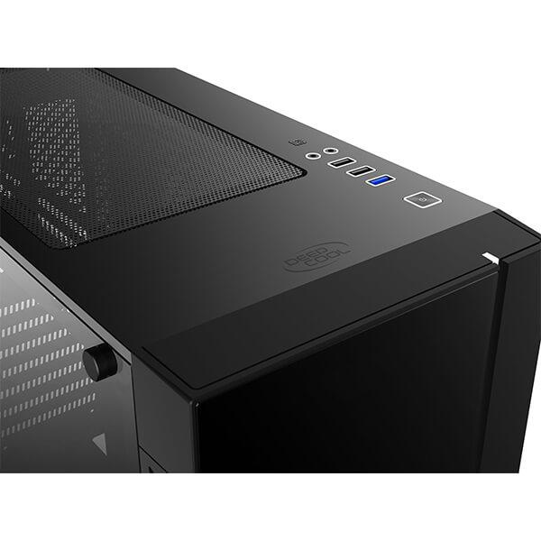 (基本構成 CPU:i5-10400/メモリ:DDR4 16GB(8GB×2)/SSD: 480GB/HDD:-/電源:750W 80 PLUS Gold/グラボ:-) HGI510400AS1Z480TMD ゲーミングPC Harigane Gaming BTOパソコン Barikata カスタマイズ可能