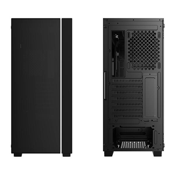 (基本構成 CPU:i9-10900/メモリ:DDR4 16GB(8GB×2)/SSD: 480GB/HDD:-/電源:750W 80 PLUS Gold/グラボ:-) HGI910900AS1Z480TMD ゲーミングPC Harigane Gaming BTOパソコン Barikata カスタマイズ可能