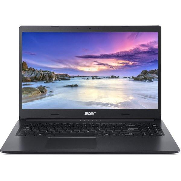 Acer 15.6インチ Athlon Silver 3050U SSD:256GB メモリ:8GB Win10Home 64 A315-23-F38AU/K Aspire 3 ノートパソコン -お取り寄せ品-
