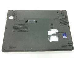 "【中古PC】Lenovo ThinkPad X250 20CLA03PJP Core i5 5200U(2.2G) 4GB 500GB ドライブなし 12.5"" カメラ〇 無線LAN○ テンキー× Win10home64bit(MAR)"