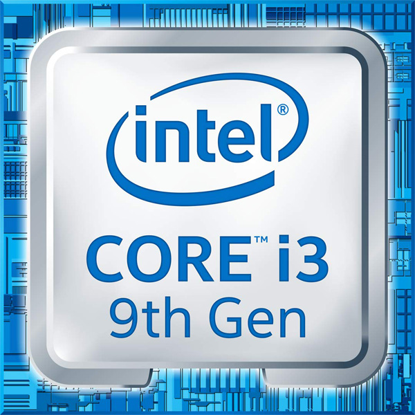 CPU インテル intel Core i3 9100 BOX Coffee Lake クロック周波数:3.6GHz ソケット形状:LGA1151