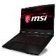15.6インチ / Core i7 / GTX 1650 / メモリ 16GB / SSD 512GB ゲーミングノートPC msi エムエスアイ GF63-10SC-042JP