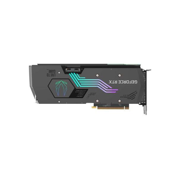 グラフィックボード ZOTAC GAMING GEFORCE RTX 3080 Ti AMP HOLO 12GB ZT-3080Ti-12G-AMP/ZT-A30810F-10P NVIDIA GeForce RTX3080Ti rtx 3080 ti rtx3080ti [ZTA30810F10P]