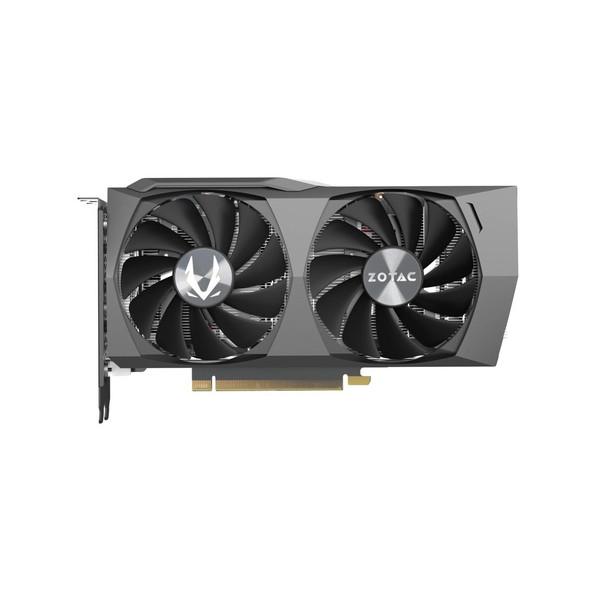 グラフィックボード・ビデオカード ZOTAC ゾタック ZT-A30600E-10M GAMING GeForce RTX 3060 Twin Edge NVIDIA GeForce RTX 3060 [ZTA30600E10M]