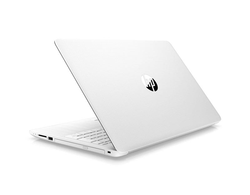 特価 hp 15.6インチ (1920×1080) AMD-A4 4GB 1TB Win10Home ノートパソコン hp 15-db0000 エントリープラスモデル(ピュアホワイト) [5WM67PAAAAA]