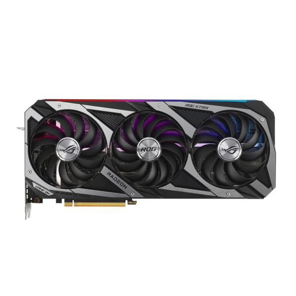 グラフィックボード・ビデオカード ASUS ROG-STRIX-RX6700XT-O12G-GAMING AMD Radeon RX 6700 XT [ROGSTRIXRX6700XTO12GGAMING]