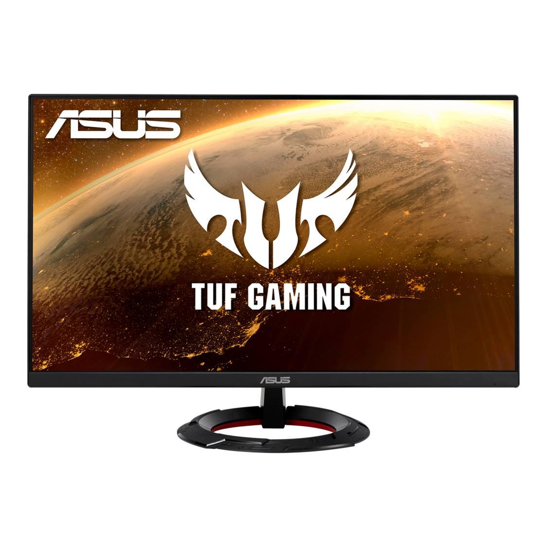 ASUS ゲーミングモニター  TUF Gaming VG249Q1R-J 23.8インチ液晶モニタ