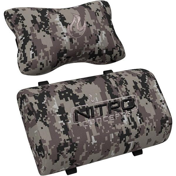 Nitro Concepts ゲーミングチェア NC-S300-UC お取り寄せ