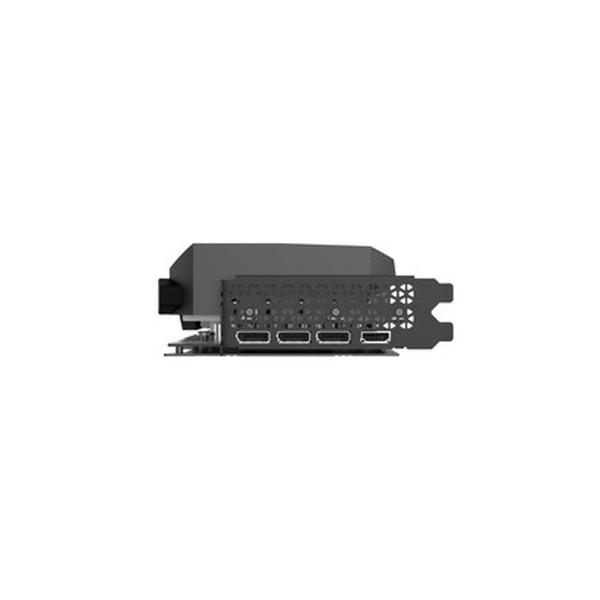 グラフィックボード ZOTAC GAMING GeForce RTX 3090 AMP EXTREME Holo ZT-3090-24G-AMPEX/ZT-A30900B-10P [ZTA30900B10P] 【キャンセル不可・北海道沖縄離島配送不可】 -お取り寄せ品-
