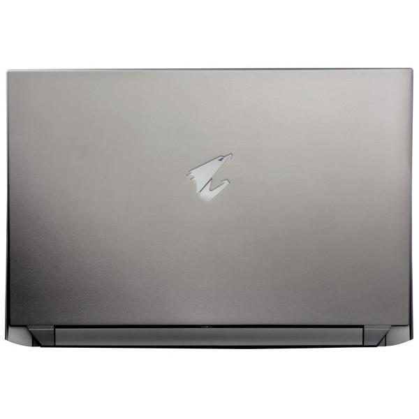 GIGABYTE ギガバイト 英語配列 メカニカルキーボードゲーミングノートPC  CPU CML-H i7-10750H 搭載 AORUS 17G SB-7JP1130MH