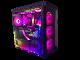 【XPG】(Core i7-11700K/メモリ:DDR4 RGB 16GB(8GBx2)/SSD:500GB NVMe/HDD:-/電源:750W 80PLUS GOLD/グラボ:RTX 3060) Harigane-391574 カスタマイズ可能 BTOパソコン ゲーミングPC BATTLECRUISER
