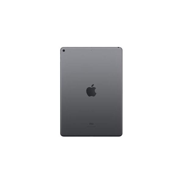 タブレットPC APPLE(アップル) iPad Air 10.5インチ 第3世代 Wi-Fi 64GB 2019年春モデル スペースグレイ (画面サイズ:10.5インチ CPU:Apple A12 記憶容量:64GB) [MUUJ2JA]