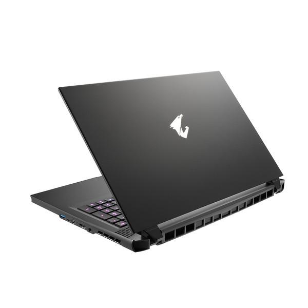 17.3インチ / Core i7-11800H / RTX 3060 / メモリ 16GB / SSD 512GB / Win10 Home / GIGABYTE ギガバイト ゲーミングノートパソコン AORUS 17G KD-72JP325SH