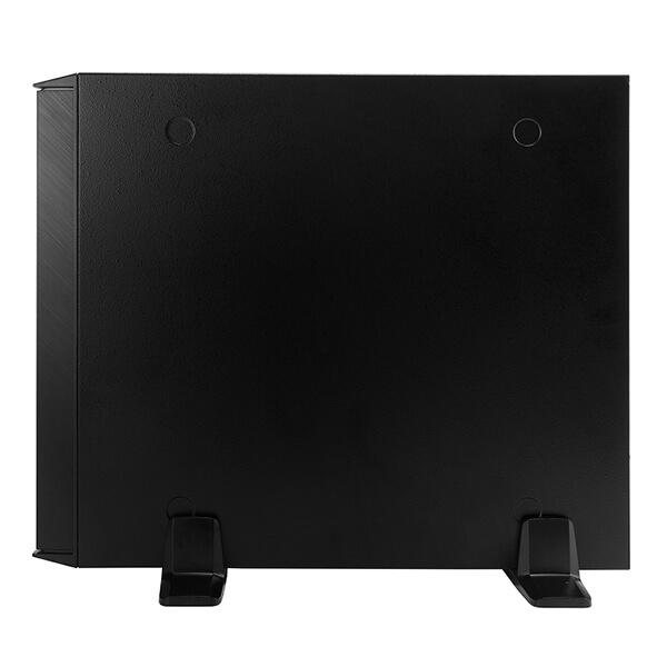 【OSなし】(Core i5-10400/メモリ:DDR4 8GB(8GBx1)/SSD:250GB NVMe/HDD:-/電源:300W 80PLUS BRONZE/グラボ:-) kotteri-396481 カスタマイズ可能 BTOパソコン Barikata BL067 こってり