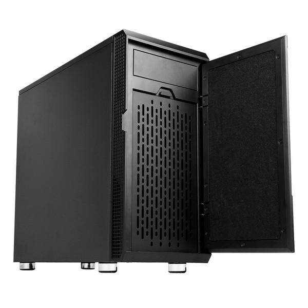 【OSなし】(Core i7-11700/メモリ:DDR4 16GB(16GBx1)/SSD:500GB NVMe/HDD:-/電源:650W 80PLUS Bronze/グラボ:-) kotteri-396484 カスタマイズ可能 BTOパソコン Harigane ゲーミングPC P5 こってり