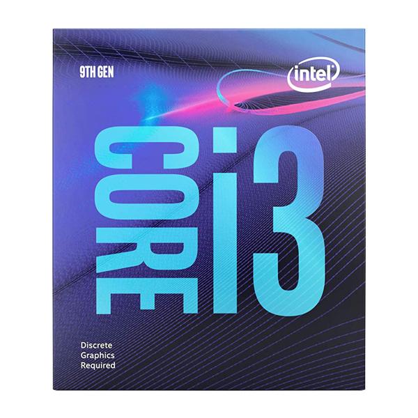 CPU インテル intel Core i3 9100F BOX (プロセッサ名:Core i3 9100F/(Coffee Lake-S Refresh) クロック周波数:3.6GHz ソケット形状:LGA1151)