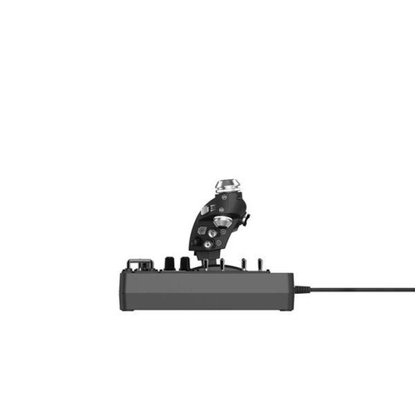 【キャンセル不可・北海道沖縄離島配送不可】 ゲーム周辺機器 ロジクール Logicool G-X56R お取り寄せ