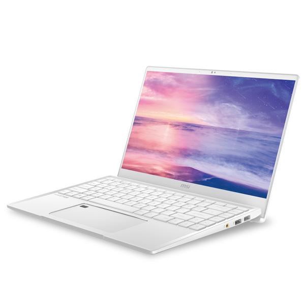 14インチ / Core i7 / GTX1650 / SSD : 512GB / メモリ : 16GB / Win10 Home / クリエイターノートパソコン msi Prestige14-A10SC-165JP