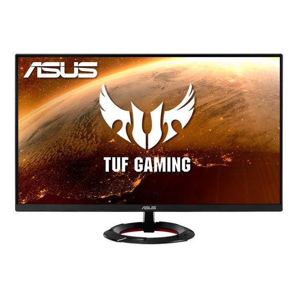 TUF Gaming VG279Q1R ゲーミングモニター 27型 フルHD IPS 144Hz ASUS ゲーミングモニター [VG279Q1R]