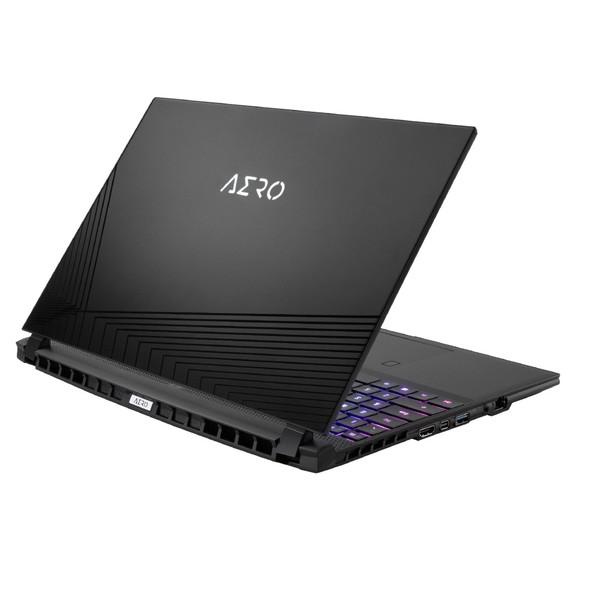 15.6インチ / i7-10870H / メモリー 16GB / SSD 512GB / Win10 Home / クリエイターノートパソコン GIGABYTE ギガバイト AERO 15 XC-8JP1130SH