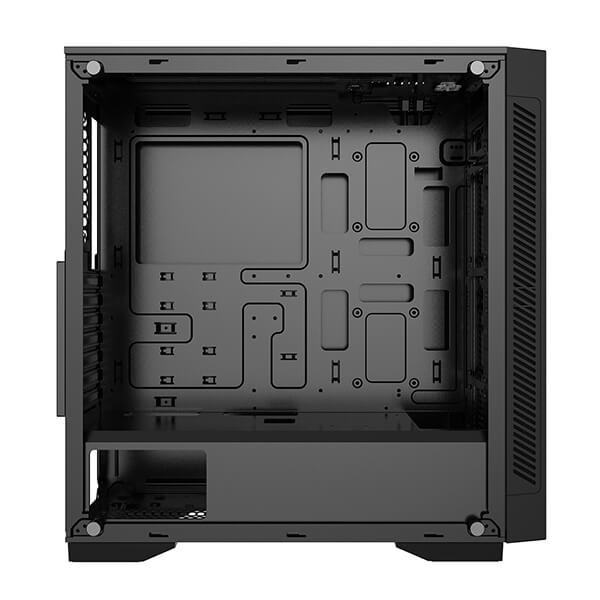 (基本構成 CPU:i7-10700K/メモリ:DDR4 16GB(8GB×2)/SSD: 480GB/HDD:-/電源:750W 80 PLUS Gold/グラボ:-) HGI710700KAS1Z480TMD ゲーミングPC Harigane Gaming BTOパソコン Barikata カスタマイズ可能